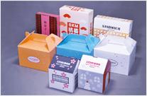 抗菌板紙の開発
